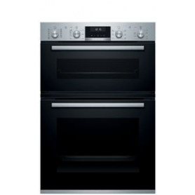 BOSCH BUILT IN DOUBLE OVEN